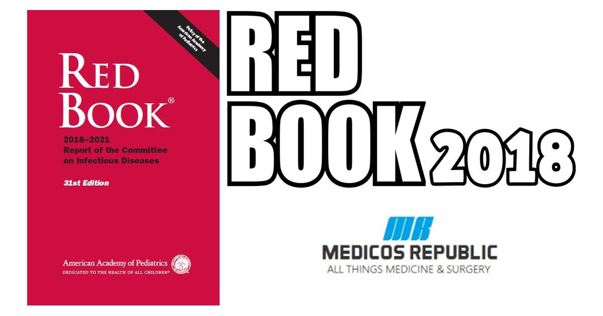 Red Book 2018 PDF Free Download [Direct Link]