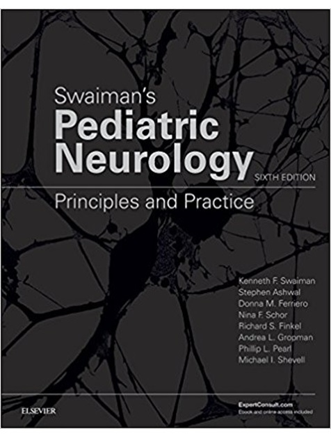 Swaiman's Pediatric Neurology 6th Edition PDF