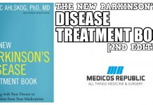 The New Parkinson's Disease Treatment Book PDF