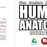 The Pocket Atlas of Human Anatomy PDF