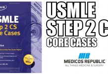 USMLE Step 2 CS Core Cases 3rd Edition PDF