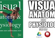 Visual Anatomy & Physiology 3rd Edition PDF
