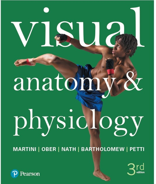 Visual Anatomy & Physiology 3rd Edition PDF