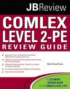 COMLEX Level 2-PE Review Guide PDF