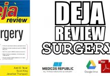 Deja Review Surgery 2008 PDF