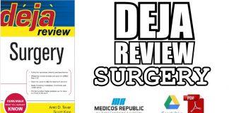 Deja Review Surgery 2008 PDF