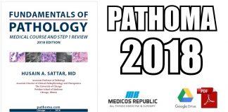 Fundamentals of Pathology Pathoma 2018 PDF