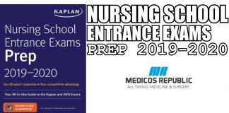 Kaplan Nursing School Entrance Exams 8th Edition PDF