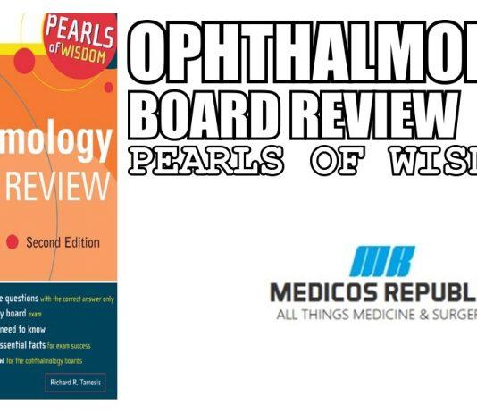 Ophthalmology Board Review PDF