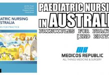 Paediatric Nursing in Australia: Principles for Practice PDF