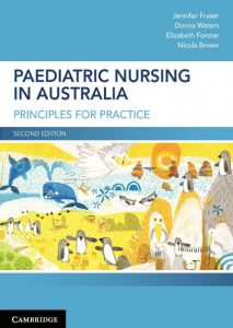 Paediatric Nursing in Australia: Principles for Practice PDF