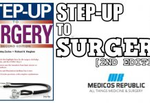 Step-Up to Surgery 2nd Edition PDF