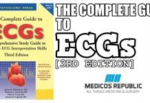 The Complete Guide to ECGs 3rd Edition