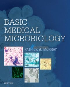 Basic Medical Microbiology PDF
