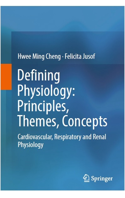 Defining Physiology: Principles, Themes, Concepts PDF