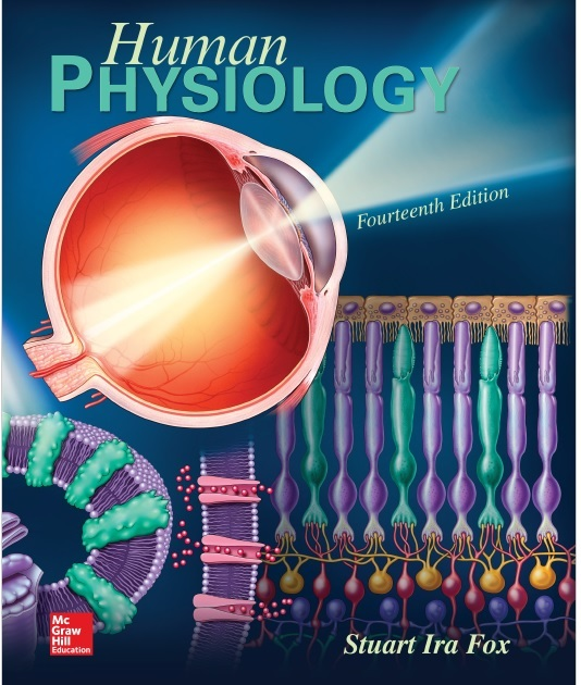 Human Physiology 14th Edition PDF