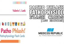 Patho Phlash: Pathophysiology Flash Cards PDF