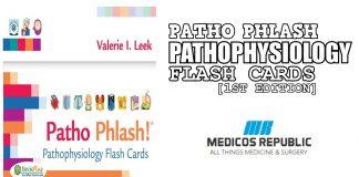 Patho Phlash: Pathophysiology Flash Cards PDF