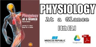 Physiology at a Glance 4th Edition PDF