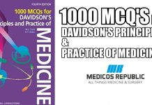 1000 MCQ's for Davidson's Principles & Practice of Medicine PDF