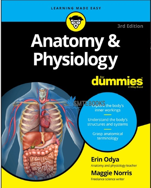 Anatomy and Physiology For Dummies 3rd Edition PDF
