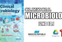 Clinical Microbiology 2nd Edition PDF