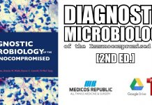 Diagnostic Microbiology of the Immunocompromised Host 2nd Edition PDF