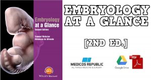 Embryology at a Glance 2nd Edition PDF