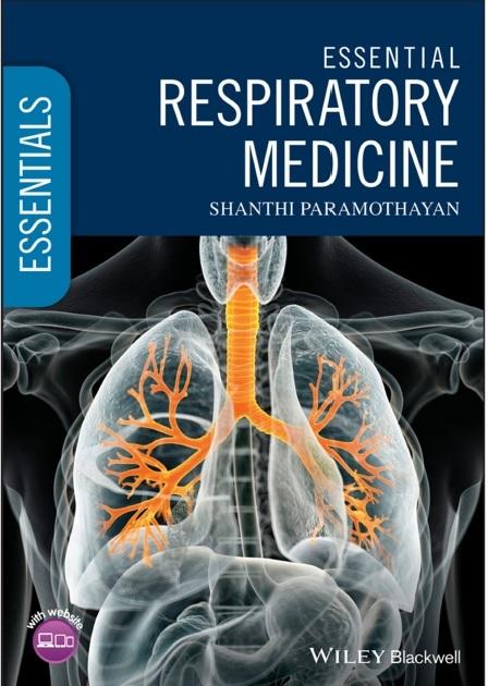Essential Respiratory Medicine 1st Edition PDF