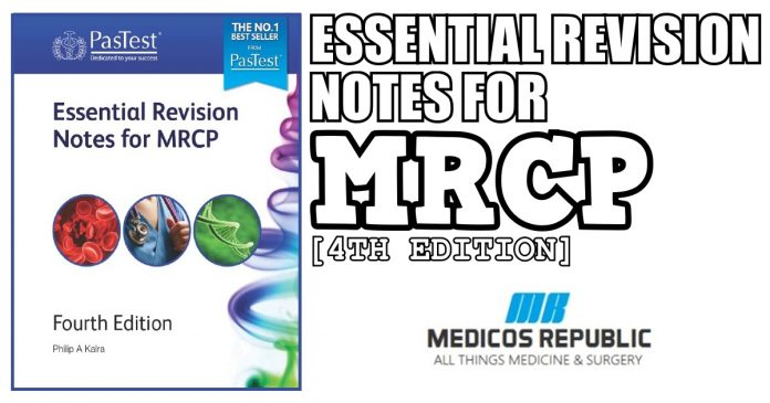 Essential Revision Notes for MRCP 4th Edition PDF