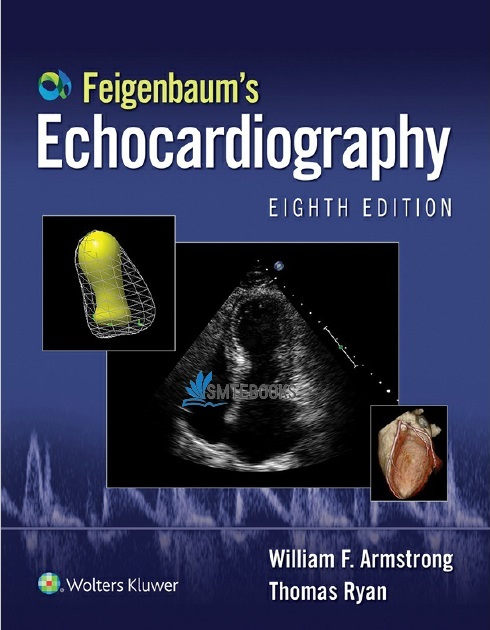 Feigenbaum's Echocardiography 8th Edition PDF
