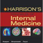 Harrison's Principles of Internal Medicine 16th Edition PDF