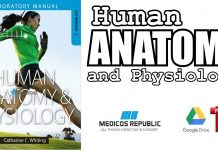 human anatomy & physiology laboratory manual main version (11th edition) pdf