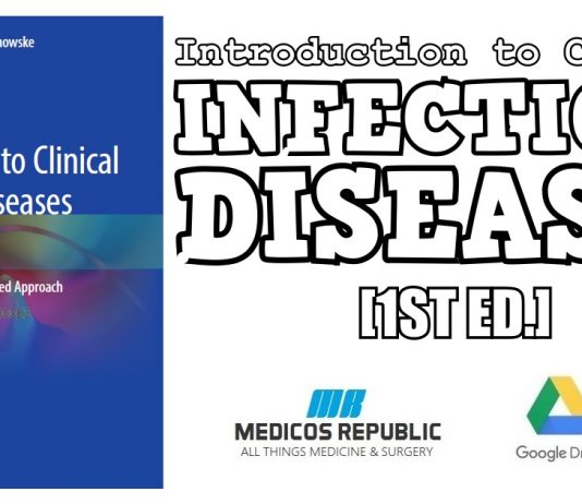 Introduction to Clinical Infectious Diseases: A Problem-Based Approach PDF