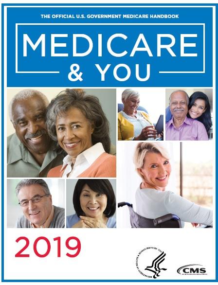 Medicare & You 2019 PDF