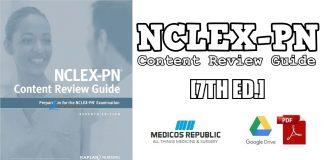 NCLEX-PN Content Review Guide 7th Edition PDF