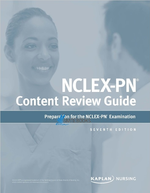 NCLEX-PN Content Review Guide 7th Edition PDF