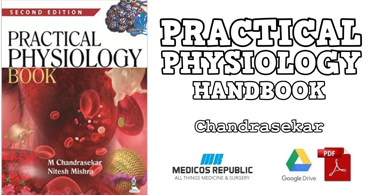 Practical Physiology Book 2nd Edition PDF