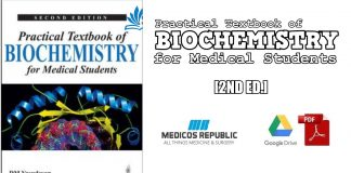 Practical Textbook of Biochemistry for Medical Students 2nd Edition PDF
