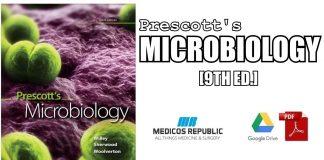 Prescott's Microbiology 9th Edition PDF