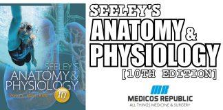 Seeley's Anatomy & Physiology 10th Edition PDF