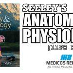Seeley's Anatomy & Physiology 11th Edition PDF