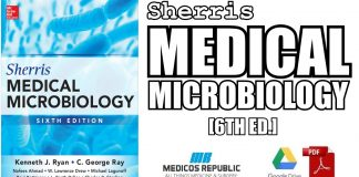 Sherris Medical Microbiology 6th Edition PDF