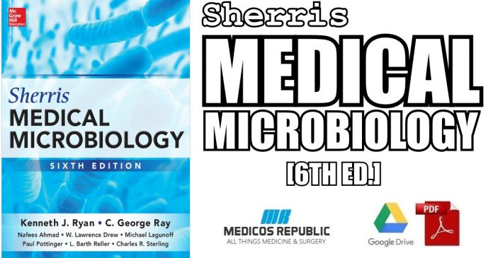 Sherris Medical Microbiology 6th Edition PDF