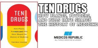 Ten Drugs PDF