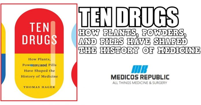 Ten Drugs PDF