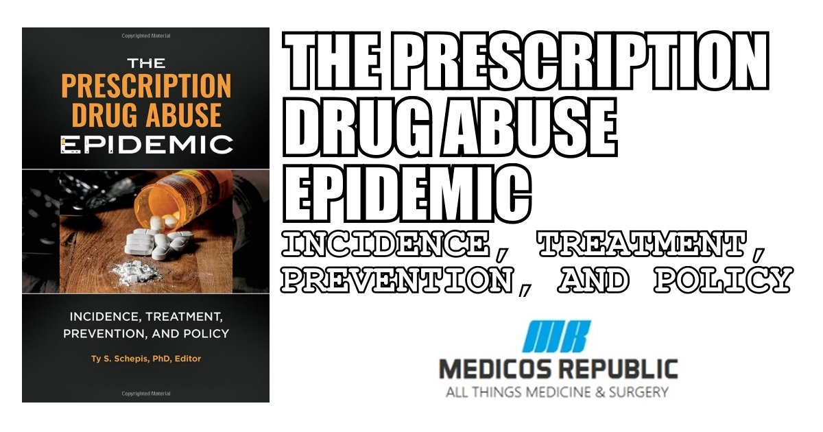 The Prescription Drug Abuse Epidemic PDF
