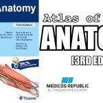 Thieme Atlas of Anatomy 3rd Edition PDF