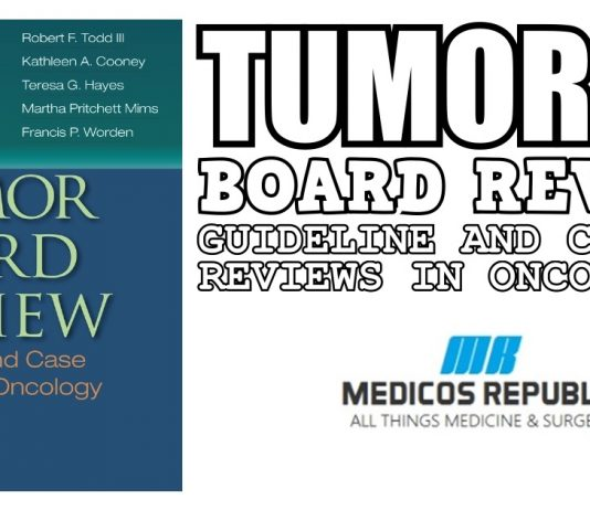 Tumor Board Review: Guideline and Case Reviews in Oncology 2nd Edition PDF