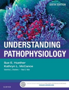 Understanding Pathophysiology 6th Edition PDF